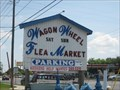 Image for Wagon Wheel Flea Market
