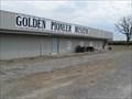 Image for GOLDEN PIONEER - Museum