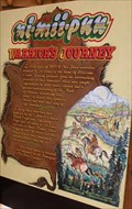 Image for ni-mii-puu - Warrior's Journey