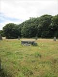 Image for Alter, Stone Circle, Ffordd Siliwen, Bangor, Gwynedd, Wales, UK