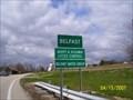 Image for Belfast, Ohio