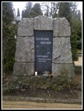Image for Grave of the Unknown - Brno, Czech Republic