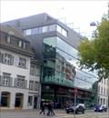 Image for Schauspielhaus - Basel, Switzerland