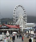 Image for Cape Wheel, Cape Town, South Africa