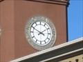 Image for Bank of America Clock - Walnut Creek, CA