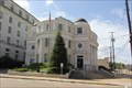Image for Vicksburg City Hall -- Uptown Vicksburg Historic District -- Vicksburg MS