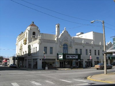 COLEMAN LIVE THEATER