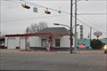 Image for Humble Oil Station -- Madisonville TX