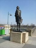 Image for Thomas Jefferson - Paris, France