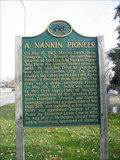 Image for A Nankin Pioneer