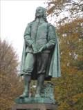 Image for John Bunyan - St Peter's Street Green, Bedford, UK