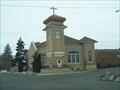 Image for San Andres Catholic Church-Payson, Utah