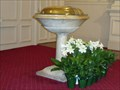 Image for Baptismal Font - St. Louis Cathedral - New Orleans, LA