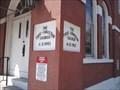 Image for 1901 - First Christian Church - Joplin MO