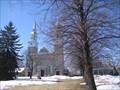 Image for Eglise de la Visitation-de-la Bien Heureuse Vierge Marie, Montréal, Qc