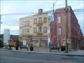 Image for Mural du bicentenaire de  sherbrooke 2002, Sherbrooke Qc