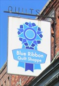 Image for Blue Ribbon Quilt Shoppe -- Wylie TX