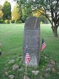 Image for East Nottingham Friends Meetinghouse Memorial - Calvert, Maryland