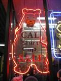Image for Bear Neon - Berkeley, CA