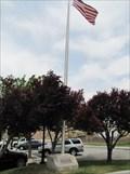 Image for Vietnam War Memorial, Main Street, Barstow, CA, USA