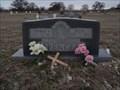 Image for Thomas A. Spencer - Joplin Fairview Cemetery - Joplin, TX