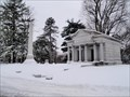 Image for The Spitzer Mausoleum - Woodlawn Cemetery - Toledo,Ohio