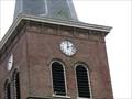 Image for Clock kerk - Akkrum