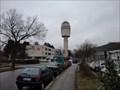 Image for Goldbergturm (Sindelfingen) - Sindelfingen, Germany, BW