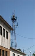 Image for Lincoln Veternas Memorial Building Warning Siren - Lincoln, CA