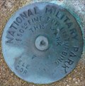 Image for National Military Park F ELE COR Mark #2 - Appomattox, VA