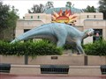 Image for Iguanodon - Animal Kingdom, Disney World, FL
