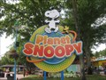 Image for Planet Snoopy - Carowinds