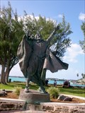 Image for Admiral Sir George Somers - St. George, Bermuda