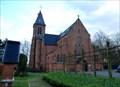 Image for Heilig-Kruiskerk – Moerbeke, Belgium