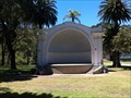 Image for Plaza del Mar Band Shell - Santa Barbara, CA