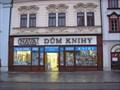 Image for Dum knihy, nám. Republiky, Plzen, CZ