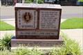 Image for Purple Heart Memorial - Vicksburg, MS