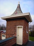 Image for Two-story Privy in Phelps, NY