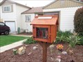 Image for Little Free Library #15939 - El Cerrito, CA