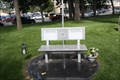 Image for Piepkorn-Sleeper bench -- Bismarck ND