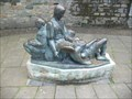 Image for Friar Tuck, Little John, & Will Stukely - Nottingham, England
