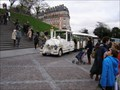 Image for Le petit train du Sacre Coeur - Paris,fr