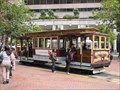 Image for A Tour on San Francisco's Cable Cars