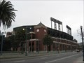 Image for SBC Park - San Francisco, CA