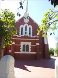 Image for St Thomas's Church -  Claremont , Western Australia