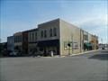 Image for 138-140 West Jefferson Street - Clinton Square Historic District - Clinton, Mo.