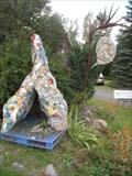 Image for Le studio - musee La Claude, Rougemont, Qc