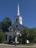 Image for Lake Orion Methodist Church