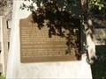 Image for Oak of the Golden Dream - Santa Clarita, CA