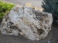 Image for Marguerite Mine Quartz Rock - Auburn, CA
